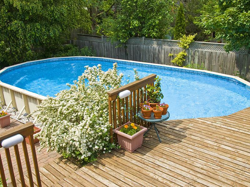 Zwembad afkitten Amsterdam